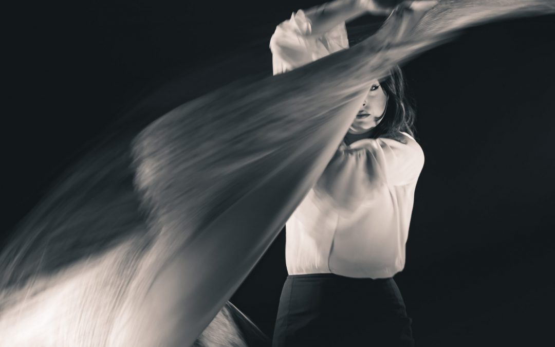Project: Flamenco with Miriam Abad