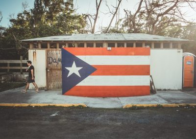 Project: This is Puerto Rico