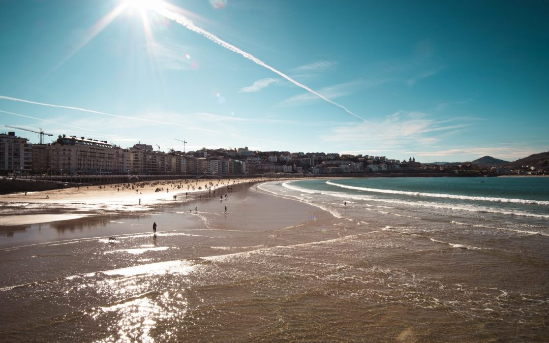 Project: Sunny Winter in San Sebastian